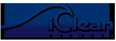 logo iClean Carwash